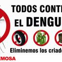 Femosa te aconseja para evitar el dengue en tu hogar: